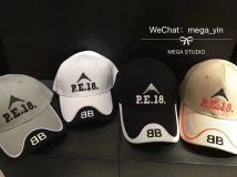 Hat cotton Khaki spot special white light gray black adjustable