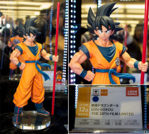 Others Over 14 years old goods in stock The deposit for December arrival is 10 yuan / full payment to be determined. This is a reservation. Don't shoot if you don't know Banpresto / optical factory Japan comic Dragon Ball Kinut force