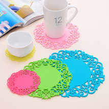 Coaster circular other Self made pictures Qianliang 000