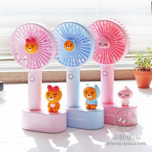Mini fan Other / other USB Booking - Lion bow base small fan booking - Lion blue sweater base small fan booking - fart peach base small fan in stock - Lion bow base small fan in stock - Lion blue sweater base small fan in stock - fart peach base small fan in stock Chinese Mainland teenagers