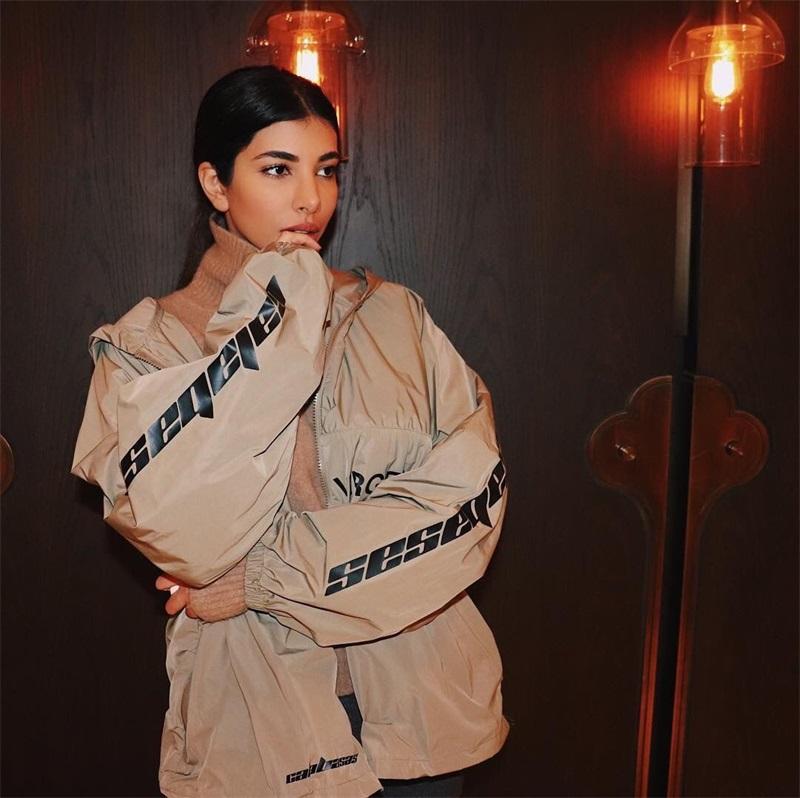 Jacket S M L XL Other / other Youth epidemic Khaki thin Loose tourism autumn