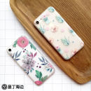 Mobile phone cover / case Other / other Japan and South Korea Apple / apple iphone5s Protective shell silica gel