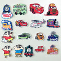 Cloth stickers A set of 10 k049k050k053k054k057k091k153k156k219k220k055 red k055 blue k063k076k259k260k261k058 Embroider solid Others Cartoon suit 12