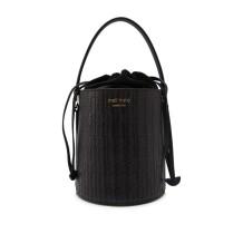 Bag Inclined shoulder bag meli melo black Mini Autumn and winter 2017