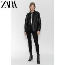 Jeans Spring 2020 black 25 (160/58A) 26 (165/62A) 27 (165/66A) 28 (170/70A) 29 (170/74A) 30 (175/78A) 31 (175/82A) 32 (180/86A) trousers High waist