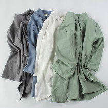 jacket Summer of 2018 White set (top + pants) light blue set (top + pants) light green (top + pants) gray (top + pants) S below 90 kg m 90-100 kg l 100-110 kg XL 110-120 kg XXL 120-140 kg