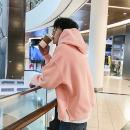 Sweater Youth fashion Mafuti white XXXXXL routine Constellation 206v.7008 Cotton polyester Cotton 90% polyester 10% Fall 2017 Pure e-commerce (online only)