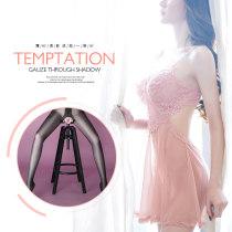 Fun suit Spandex polyamide fiber Jiumuya NJ0212 Princess clothes Breast-opening SMLXL other NJ0212 NJ0212