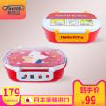 Lunch box / heat preservation bucket / heat preservation pan f-999 Metal Other overseas regions SKATER