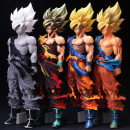 Doll / Ornament / hardware doll goods in stock comic Japan PVC Dragon Ball Collect tabletop ornaments and car ornaments static state