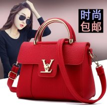 Bag The single shoulder bag PU Small square bag Other / other brand new Fashion trend Small leisure time soft Buckle no Solid color Single root One shoulder cross carry Yes youth Horizontal square Buckle Hard handle polyester fiber Zipper sandwich pocket Xxr^571508282553 soft surface