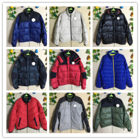 Down Jackets 14 3 6 8 10 19 4 18 16 7 11 17 20 1 9 12 13 2 15 5 Others White Velvet Keep an eye on the size Youth fashion Other leisure routine