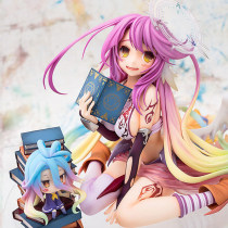 Others Over 14 years old goods in stock Giulier Complete accessories (face changing, etc.) Other / other Japan comic Game life PVC series static state 1/1 Giulier JPLE
