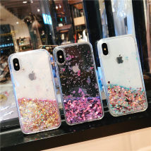 Mobile phone cover / case Other / other Japan and South Korea Apple / apple iPhone X Protective shell silica gel