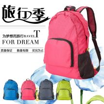 Backpack Other / other Rose red green blue 20-35 liters HK11 General camping / hiking yes oxford other no Curved shoulder strap China Outer shelf bag