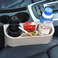 Vehicle storage bag / box Other / other Glove box Slotted water cup holder storage box (black) slotted water cup holder storage box (black) + ash slotted water cup holder storage box (Beige) slotted water cup holder storage box (Beige) + ash Slotted storage box chair Seat type