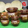 Sealed tank 1 ceramics