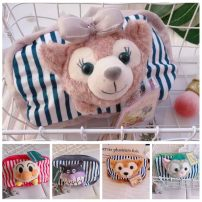 Plush cloth toys 2 years old 18*16cm Other / other Plush other PP cotton Doll Genuine Cosmetic Bag other