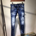 Jeans Summer of 2018 blue 26 27 28 29 30 trousers routine Other / other