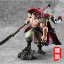 Special zone for pirate king White beard Pop series Over 14 years old Pre sale Full price 1340, special effects to be delivered Pre sale agent version, October 18 Japan MegaHouse POP MAS White beard