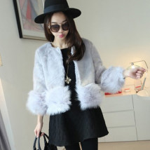 leather and fur Autumn of 2018 Other / other Pink white light grey blue Average size have cash less than that is registered in the accounts Imitation fur 18-24 years old