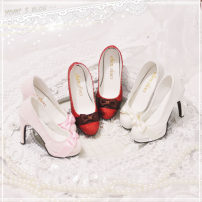 BJD doll zone shoes 1/3 Over 3 years old goods in stock Sky blue white pink red brown I · YOMI DOLL nothing