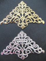 Other DIY accessories Other Accessories other 1.00-9.99 yuan Gold 4 / 1.6 yuan Silver 4 / 1.6 yuan white K 4 / 1.6 yuan copper 4 / 1.6 yuan brand new
