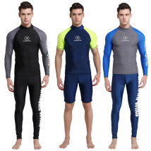 Diving suit Halong wind one thousand six hundred and ten male 101-200 yuan One hundred and ninety-eight SMLXL4XLXXLXXXL China Summer 2016