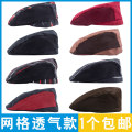 Hat Cotton polyester Average size (about 58-60cm) beret summer currency flat roof Jiyuan Baite JY58 Spring and summer 2017