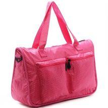 Travel bag другой / другие Оксфордская прядильная нет Светло-фиолетовый 4318 (утолщение) Черный 4318 (утолщение) Глубокий фиолетовый -4318 (утолщение) Розовый красный -4318 (утолщение) Темно-фиолетовый - 4318-й утолщающий тип черной точки - 4318-го типа Rose Red -  Точка 4318 Утолщенная большой Здесь