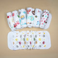 Cloth diaper Other / other With diaphragms (5 Pack) without diaphragms (5 Pack) S (suitable for 5-12 kg) m (suitable for 8-18 kg) l (suitable for 15-28 kg) Freshmen 1 month 2 months 3 months 4 months 5 months 6 months 7 months 8 months 12 months 15 months 18 months 2 years old Cloth diaper