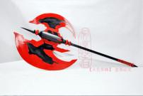 Cosplay accessories изготовленный на заказ Оборудование / Оружие Геометрический оригинал Аниме-персонаж Последний абзац