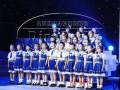 Children's performance clothes Blue female blue male neutral 100cm 110cm 120cm 130cm 140cm 150cm 160cm 170cm Other/others