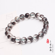 Bracelet Natural crystal / semi precious stone 10-19.99 yuan Other / other About 6.8mm bead diameter / 7.2-7.8mm single bead diameter / 8-8.6mm single bead diameter / 9-9.8mm single bead diameter / 10-10.6mm single bead diameter / 11-11.7mm single bead diameter brand new goods in stock ethnic style