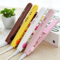 Curler / straightener Plug in type Below 25W Chinese Mainland Other / other A228 Tourmaline ceramic Two in one roll / straight hair Less than 1 minute Dry wet dual purpose 15mm and below Others Other intelligence Shop warranty