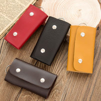 key case Acrylic plastics Other / other Yellow red black brown Solid color null