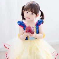 Children's performance clothes Let for sale female 80cm 90cm 100cm 110cm 120cm 130cm 140cm 007