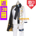 Cosplay men's wear suit Customized COSYA Over 14 years old Female s female m female l female XL female XXL female other size message male s male m male l male XL male XXL male other size message Animation game Japan IDOLiSH