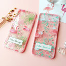 Mobile phone cover / case Others/ Japan and South Korea Apple / apple iphone8/8plus Protective shell Soft glue