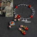 Bracelet Natural crystal / semi precious stone 101-200 yuan Other / other White crystal
