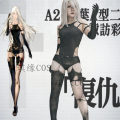 Cosplay women's wear Other women's wear goods in stock Over 14 years old Special (tailored) female 2xs female XS female s female m female l female XL female 2XL female 3XL comic in Fuman Garden Chinese Mainland