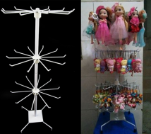 Jewelry display rack RMB 20-24.99 Other / other brand new One hundred and twenty-five