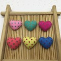 Other DIY accessories Other accessories other 0.01-0.99 yuan Rose red 6 colors, one for each, uniform 6 colors (according to the multiple of 6) pink watermelon red yellow green blue