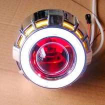 Xenon lamp for motorcycle Chinese Mainland Philips Light bulb: 3.5T