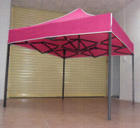 Awning / awning / awning / advertising awning / canopy Wanxing 1500mm (including) - 2000mm (excluding) other China 2008 3*3c Oxford cloth