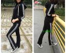 Casual suit SML XL XXL XXXL Осень 2017 Светло-серый черный темно-серый 18-25 лет другой / другие