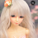 BJD doll zone Wigs 1/3 Over 14 years old goods in stock [deep Lu Brown] [orange pink] [wheat flour] [radish orange] [golden pink] [Prince Brown] [pale gold] [black rock] Three points 9-10 & quot; 23-25cm three points 8-9 & quot; 21-22.5c four points 7-8 & quot; 18-19cm Other / other