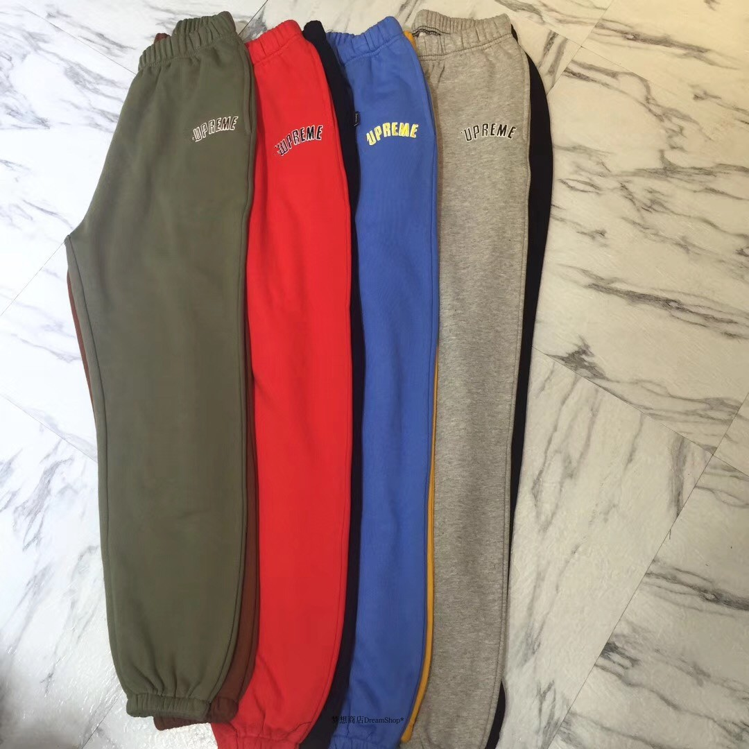 Casual pants Others Youth fashion Yellow blue red dark blue army green coffee grey black S M L XL trousers motion Straight cylinder Non brand