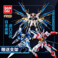 Gundam model zone RG version 14 years old and above Strike Freedom Bandai / Bandai Spot Body RG Japanese version No 1-144 Japan RG series RG up series