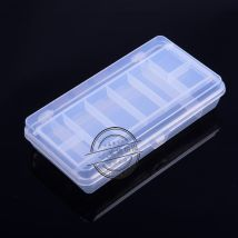 Other fishing supplies Other / other Nine China Under 50 yuan Youdiao double layer box go fishing Summer 2013